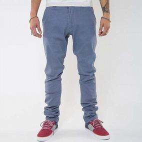 Pantalones Gangsta Modelo Pachino Grey