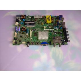 Placa Principal Tv Semp Le3278(a)