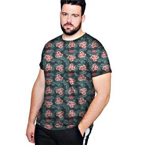 Camiseta Swag Estampa Los Angeles - Calçados 0c9d14c2f33