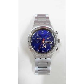 a5760c4fddd Reloj Swatch Irony Aluminium - Relógios no Mercado Livre Brasil