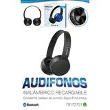 Audifonos Bluetooth Inalambrico Bajos Profundos