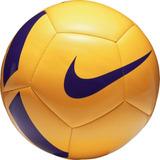 106fdebc0d Bola Futebol De Campo Nike Team Cor  Laranja Simbolo Preto - Futebol ...