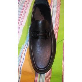 8b5ec962a72c2 Zapatos Salvatore Ferragamo - Zapatos Hombre De Vestir y Casuales en ...