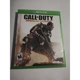 Call Of Duty Advanced Warfare. Xbox One.