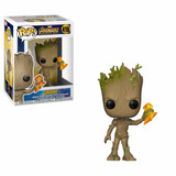 Funko Pop Groot 416 Avengers Infinity War