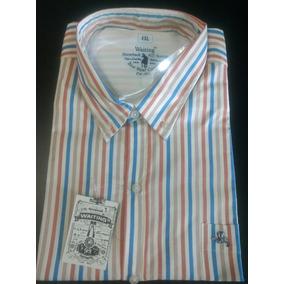 97772e91f Camisas Waiting Hombre Nuevas - Ropa y Accesorios en Mercado Libre ...