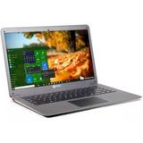 Notebook Cloudbook Exo E15 32gb 14 Hdmi Win10 Buetooth Led