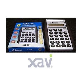 Calculadora Pequeña Kenko In. 0576 1.58 Xavi