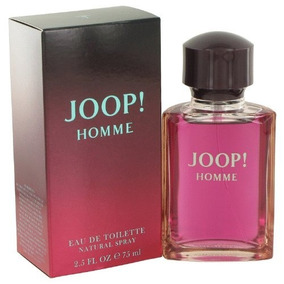 Perfume Caballero Joop Homme Original 75ml France