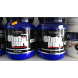 Glutamina Ultimate Nutrition 1 Kg