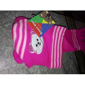 Gorro Con Bufanda Y Guante Para Bebés dd713dddb43