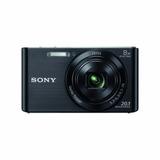 Cámara Sony Cyber-shot Dsc-w830