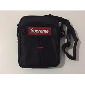 Shoulder Bag Bolso Estilo Supreme Original