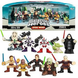 Star Wars Galactic Heros Episodio Iii Venganza De Los Sith J