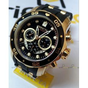 8c1de7782f2 Relogio Invicta Pro Diver Preto Masculino - Relógios De Pulso no ...