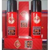 Spray De Pimenta 60ml Ps007 Vermelho Top Novo