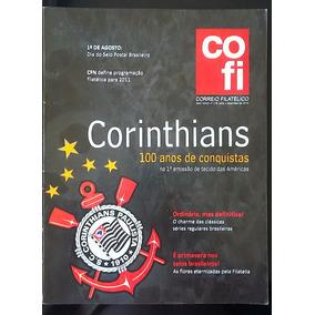Revista Cofi Nº 218 Ano 2010 Corinthians