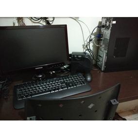 Pc Pentium 2.9ghz Hd 2tb 4gb + Monitor Led