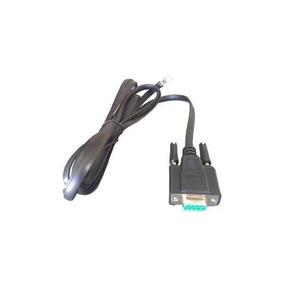 Cable Rs232 Serial Data Comunicación Impresora Bixolon Nuevo