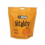 Biscoito Mais Dog Vitality 150g