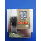 Juego Cassette Original Nintendo Nes Zelda