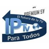 Iptv Premium Sv