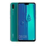 Celular Libre Huawei Y9 3gb 16mp/13mp Blue Ds 2019 4g
