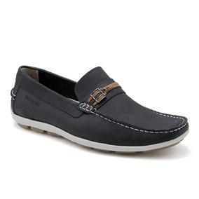 6fd843d713 Sapato Mocassim Masculino De Couro Ferricelli - Sapatos no Mercado ...