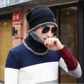 Gola E Gorro Inverno Masculino - Calçados 2da888228b9