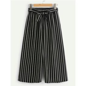 Pantalon Corto Raya Moda Chic