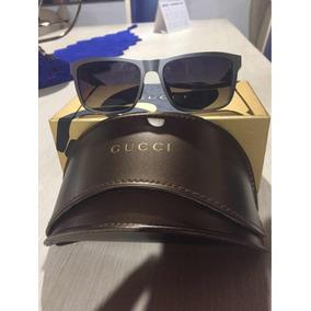 ee763d32835a5 Oculos De Sol Gucci Masculino - Óculos De Sol Com lente polarizada ...