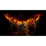 Gears Of War 1 Xbox 360- Licencias