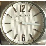 686644dff1b Reloj Bvlgari 3 Piñones - Relojes en Mercado Libre Venezuela