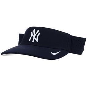 Nike Yankees Mlb Vicera Dri-fit Mesh Swoosh Ajustable eb85366a3d1