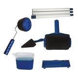 Qt Paint Runner Pro Roller Brush Handle Tool Flocado Edger