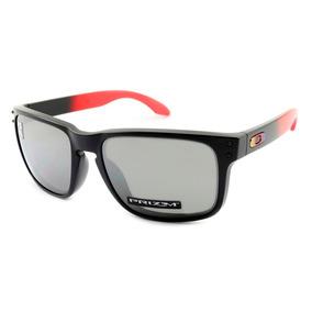 57784798f943f Oculos Masculino - Óculos De Sol Oakley Holbrook Com lente ...