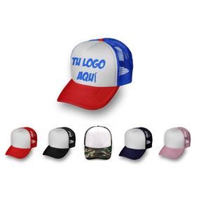 8719594718fb9 Gorras Trucker Personalizadas - Gorros Hombre Negro en Mercado Libre ...