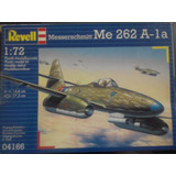 Revell: Me 262 A1a 1/72