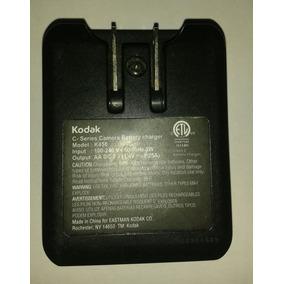 Cargador De Baterias/pilas Aa Kodak K450