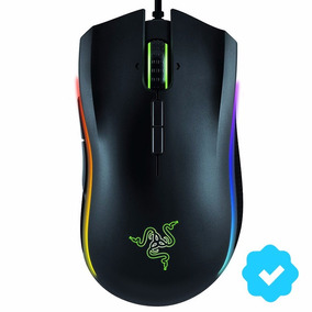 Mouse Gamer Razer Mamba Tournament Edition Chroma