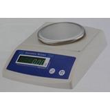 Balanza Digital De 0.1 A Gr.3000 Grs. ( 3 Kg. ) Laboratorio