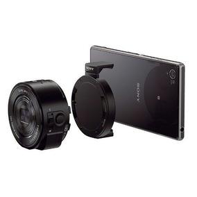 Camera Sony Para Celular Modelo Dsc-qx100