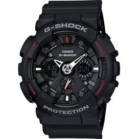 Relógio Casio G-shock Masculino Ga1201adru