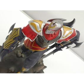 Action Figure The Zed League Of Legends Lol 20cm Figura Ação