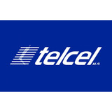 Chip Telcel Paquete De 30 Telcel