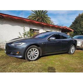 Tesla Model S 90d Con Autopilot Y Recargas Ilimitadas
