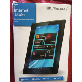 Tablet Emerson 7