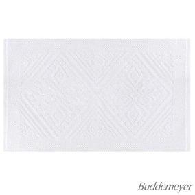 Tapete Para Banheiro Tivoli Branco - Buddemeyer