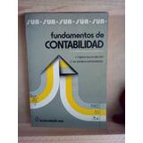 Fundamentos De Contabilidad, Sistema Universidad Abierta
