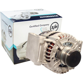 Alternador Transit / Land Rover Defender